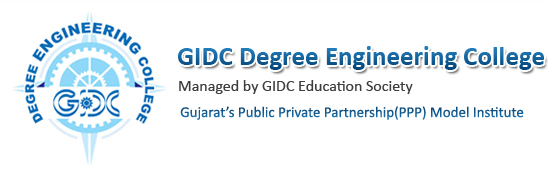 Welcome To Gidc Degree Engineering College